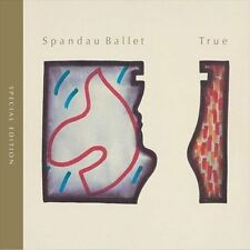 SPANDAU BALLET - TRUE [3-DISC] (NEW CD)