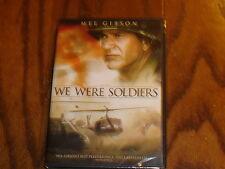 """""""We Were Soldiers"""" DVD. NSIB (Movie, 2002.)"""