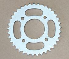 58mm 420 37 37T Rear Sprocket Pit Bikes Baja Taotao Coolster Lifan 50cc 70cc