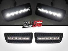 Barra PARAURTI LED DRL day-time PROIETTORI FENDINEBBIA COPERTURA per BMW E36 COUPE BERLINA & M3