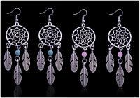 BOHO vintage retro style chandelier / dangle earrings multiple choices