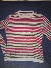 Pull Pepe Jeans Taille M, mélange laine, soie, cahemire, nylon