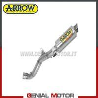 Exhaust Arrow Gp2 Titanium Honda Cbr 1000 Rr 2008 > 2011