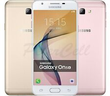 Brand New!! Samsung Galaxy On5 G5520 16GB DUAL Unlocked Fingerprint Android 8