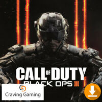 Black Ops 3 Call of Duty PC FAST EMAIL DELIVERY