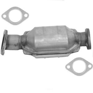 Catalytic Converter-Direct Fit Rear Eastern Mfg 40667