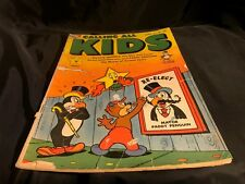 Calling All Kids #18 1948 - good condition