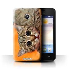 Fundas y carcasas Para Huawei Y635 de plástico para teléfonos móviles y PDAs Huawei