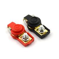 1 paire de connecteurs de pince de borne de batterie de voiture en lai_FRfw