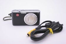 Leica C-LUX 1 6.0MP Digital Camera - Black