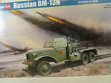 Russischer BM-13N Raketenwerfer - Hobbyboss Bausatz 1:35 - 83846 #E