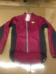 Sugoi RSE L/S Women's Jacket,Women's, Medium,New, Free Shipping # Z4