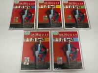 Dr. House - Stagione 3 - 5 DVD (Ep. 1-20) [Editoriale]