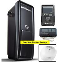 3800LM REPLACEMENT> 8500 LiftMaster Elite Series ® Wall Mount Garage Door Opener