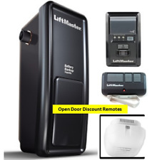 3800LM REPLACEMENT> 8500 LiftMaster Elite Series ® Wall Mount Garage Door Opener