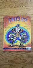 The Duelist Official Deckmaster Magazine #4 MTG with Fallen Empires