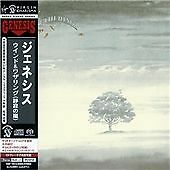 Wind and Wuthering, Genesis, Excellent Colour, Hybrid SACD