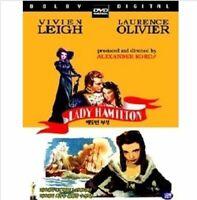 That Hamilton Woman - Vivien Leigh, Laurence - New UK Compatible Region Free DVD
