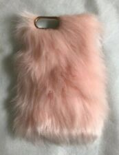 Brand New Skinny Dip Faux Fur Iphone 6/7 Plus Case