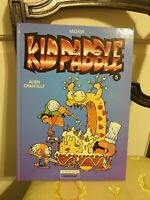 BD: Kidpaddle -T.5 Alien Chantilly – Dupuis
