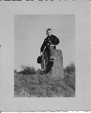 1 altes Foto Pimpf aus Calw Jungvolk