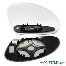 Spiegelglas für SEAT ALTEA 2004-2008 / SEAT IBIZA IV 2002-2008 rechts konvex