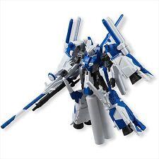 Bandai Gundam Universal unit Hummingbird Ver.BLUE 1 pcs Candy Toys