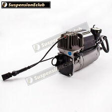 Quality Air Suspension Compressor Pump for AUDI Q7 Porsche Cayenne VW Touareg