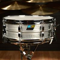 Ludwig 5x14 Hammered Acrolite Snare Drum