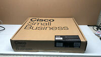 NEW CISCO SF300-48PP Gigabit Small Business  Layer 3 Switch SF300-48PP-K9 NOB