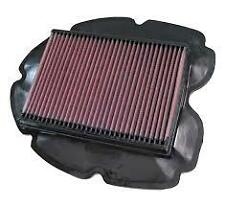 K&N AIR FILTER FOR YAMAHA TDM900 897 2002-2014 YA-9002