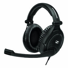 Sennheiser GAME ZERO Special Edition Gaming Headset - Black (507245)