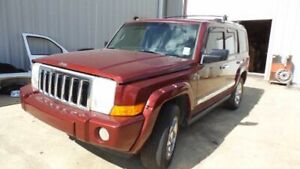 Fuel Pump Assembly Gasoline Fits 05-10 GRAND CHEROKEE 159780