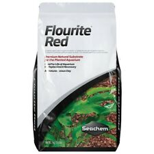 Seachem Flourite Red Planted Aquarium Gravel 3.5kg/7.7lbs