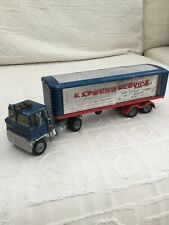 Corgi Ford Truck Express Services No. 1137