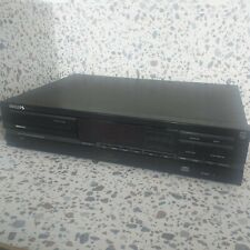 Philips CD604 CD Player Tested and Working