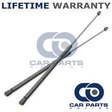 2X FOR NISSAN MICRA K12 HATCHBACK 2003-15 REAR TAILGATE BOOT GAS SUPPORT STRUTS