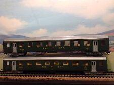 Lima  S.B.B coache X2 Green/silver