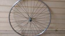 700 c Wheel Maillard Hub Rigida Rim Tubular Low Flange France