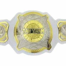 WWE Womens Tag Team Championship Replica Belt & Bag Adult Size
