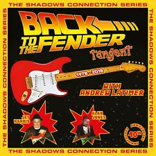 TANGENT BACK TO THE FENDER/ANDY LATIMER CAMEL/SHADS JET HARRIS/LIKE HANK MARVIN!