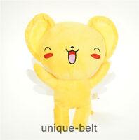 "12"" 30cm New Anime Card Captor Sakura Kero Keroberos Plush Soft toy Stuffed Doll"