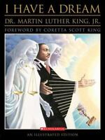 I Have a Dream by Martin Luther, Jr King 2007 Paperback B1-16
