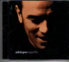 (AT962) Obispo, Superflu - 1996 CD