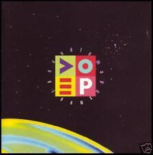 DEVO - SMOOTH NOODLE MAPS ~ 11 Track CD Album ~ RARE..!