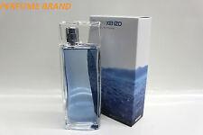 L'eau Par Kenzo 3.3 / 3.4 oz 100ml Spray For Men