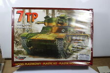 Mirage 35302 7 Tp Solid 1:3 5 Boxed