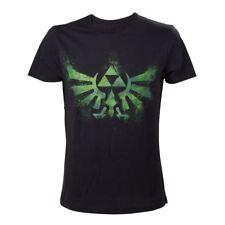 Bioworld Zelda Tee-shirt M 87185260671-0003
