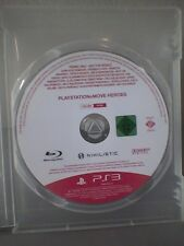 Playstation move heroes   ( PS3 ) versione promo   usato