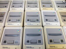Tested and Working SNES Console SUPER FAMICOM NINTENDO SFC #a1[USA]Oa10